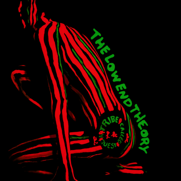 Image result for Tribe Called Quest: The Low End Theory